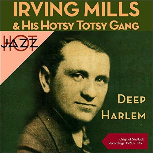 Deep Harlem (Shellack Recordings - 1930 - 1931)