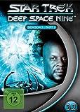 Star Trek - Deep Space Nine: Season 3, Part 2 [4 DVDs]