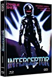 Interceptor  [Blu-Ray+DVD] - uncut - auf 777 limitiertes Mediabook Cover A