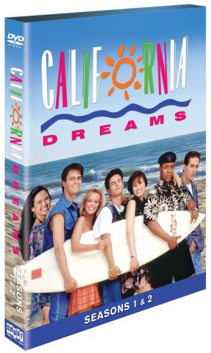 California Dreams - Seasons 1 & 2 [RC 1]