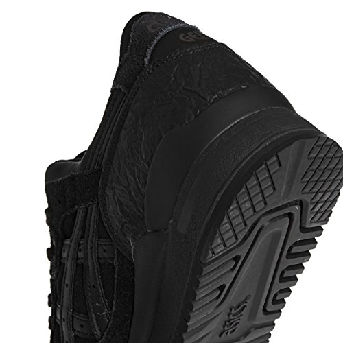 Asics - Gel Lyte III Limited Edition - Sneakers Unisex Black