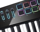 Alesis Vortex Wireless II Keytar Clavier Maître USB / MIDI