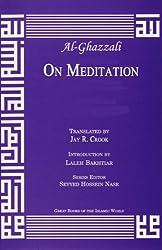 On Meditation (Great Books of the Islamic World)