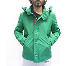 Freedom Day - Chaqueta impermeable - Parka - para hombre