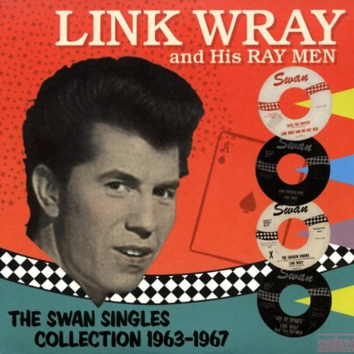 Swan Singles Collection 1963-67
