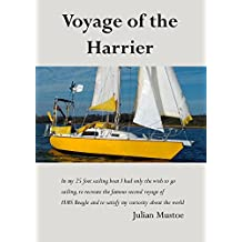 Voyage of the Harrier (English Edition)