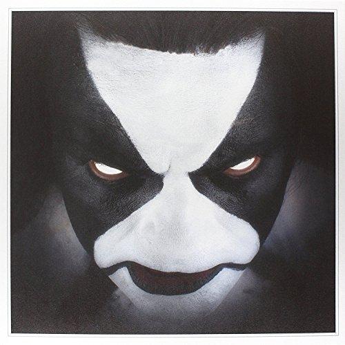 Abbath (Gatefold,Black) [Vinyl LP] Bm Amp