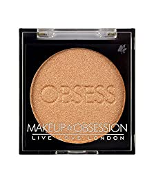 Makeup Obsession Eyeshadow, E155 Primrose, 2g