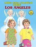 Image de Los Angeles Coloring Book (St. Joseph Coloring Books)