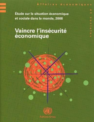 Etude sur la Situation Economique Et Sociale Dans ...