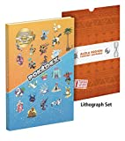 Pokémon Sun and Pokémon Moon: The Official Alola Region Collector's Edition Pokédex & Postgame Adventure Guide