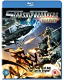 Starship Troopers: Invasion [Blu-ray] [2012]