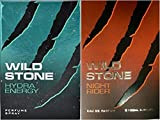 Wild Stone Hydra Energy & Night Rider Ea...