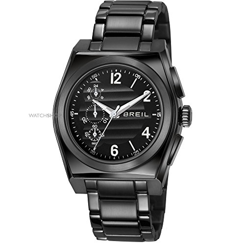 breil-mens-quartz-watch-with-black-dial-analogue-display-and-black-stainless-steel-bracelet-tw1071-c