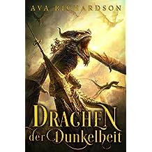 Drachen der Dunkelheit (Drachenatem-Trilogie 3)