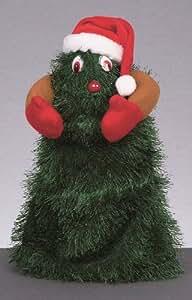 30cm Musical Dancing Christmas Tree