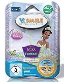 VTech 80-084484 - V.Smile Motion Lernspiel Küss den Frosch