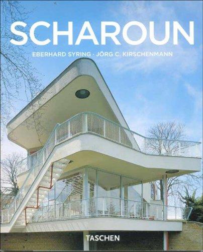 Scharoun (Taschen Basic Art Series)