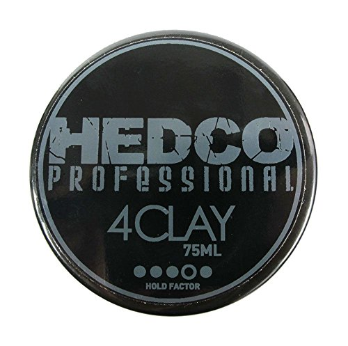 Hedco Professional 4Clay