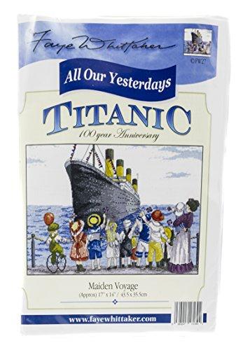 faye-whittaker-tutti-i-nostri-yesterdays-titanic-croce-gamma-misti