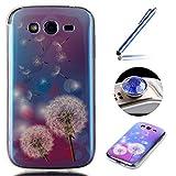 Etche Samsung Galaxy Grand Neo Plus TPU Schutzhülle, Laser