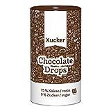 Xucker Schoko-Drops aus Xylit-Schokolade