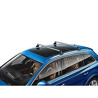 Audi Original Grundträger Q7 4M neues Modell ab 2015 Tragstäbe 4M0071151
