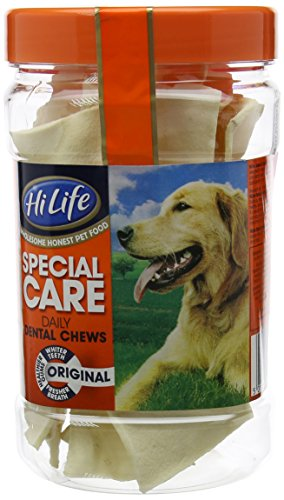 HiLife Special Care Daily Dental Dog Chews_P 2