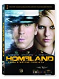 Homeland - Stagione 01 [4 DVDs] [IT Import]