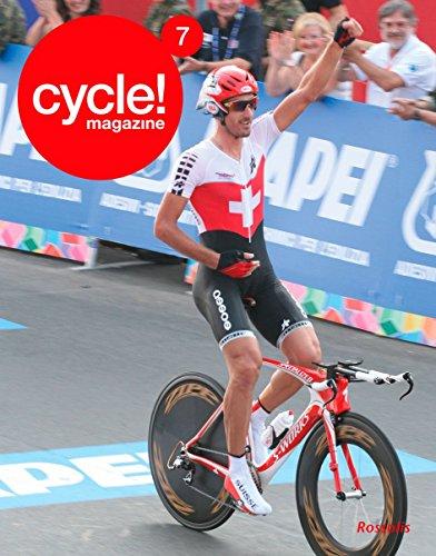 Cycle Magazine : N° 7 par Collectif