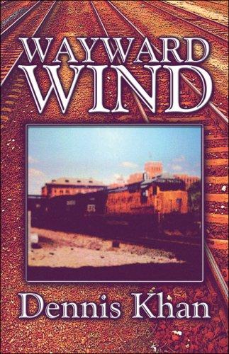 Wayward Wind Cover Image