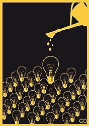 Ideen züchten - Von der Liebe, Einfällen beim Wachsen zu helfen (Goodflow Golden Guides 1)