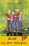 4 Girls only. Band 1: Zoff in der Clique von Schröder. Patricia (2003) Taschenbuch