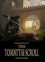 The Tomni'Tai Scroll (The Netherworld Gate Book 1)
