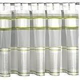 ROLLER Schlaufenpanneaux BUZZ - grün - 140x45 cm