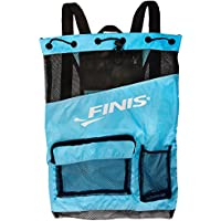 Finis Ultra Mesh - Mochila, Color Azul