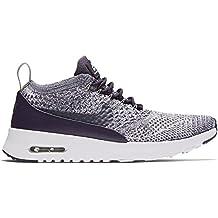 timeless design 5a399 4da98 ... Air Max thea. Nike - Zapatillas de deporte de cuero para hombre