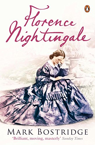 Florence Nightingale: The Woman and Her Legend (English Edition)