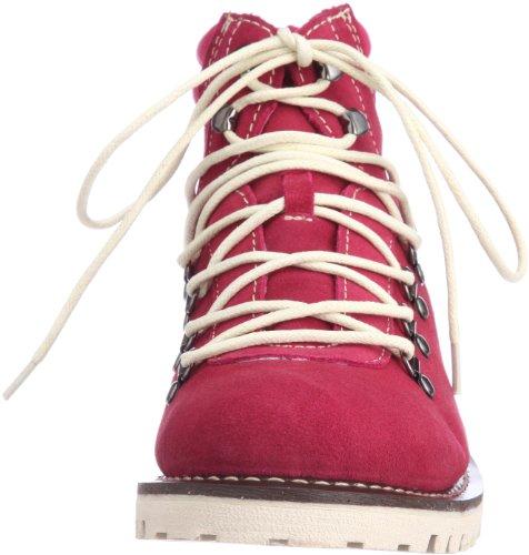 Superga 4363- SUEU, Stivali donna rosa (Pink/Raspberry)