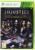 Injustice: Gods Among Us Ultimate Ed. [Importación Italiana]