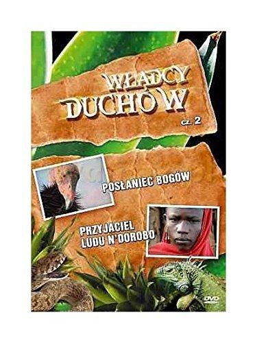 WL?adcy duchAlw 2 [DVD] (No English version)