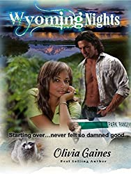 Wyoming Nights (English Edition)