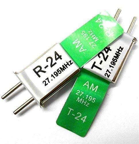 RC R/C Fernbedienung 27 MHZ 27.195 Am (Fernbedienung 27mhz)