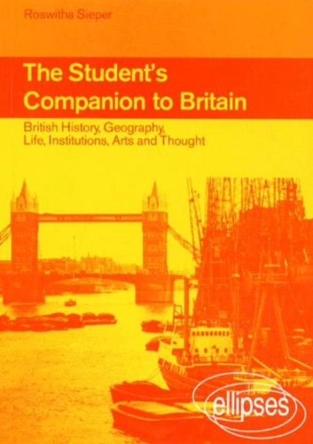The Student's companion to britain