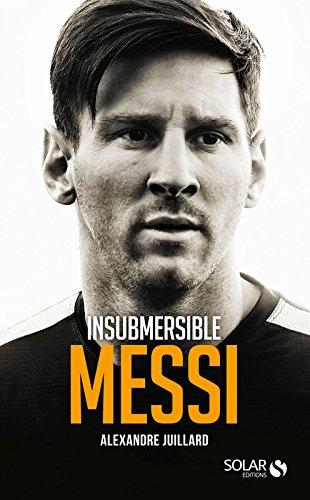 Insubmersible Messi par Alexandre JUILLARD