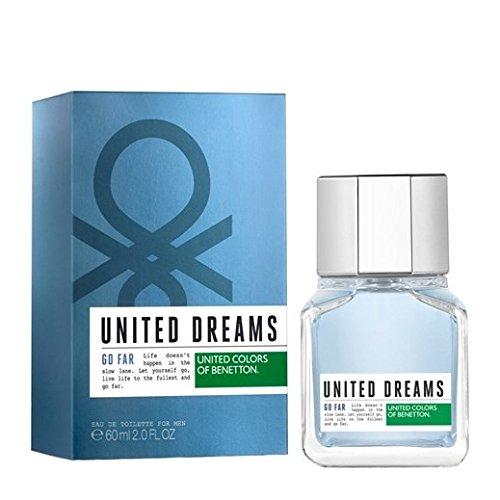 colonia-benetton-united-dreams-go-far-100ml