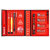 Deyard 38 in 1 Schraubendreher-Set Repair Tool zur Fixierung iPhone / Laptop / Smartphone / MacBook / XBOX