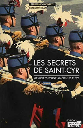 Les secrets de Saint-Cyr