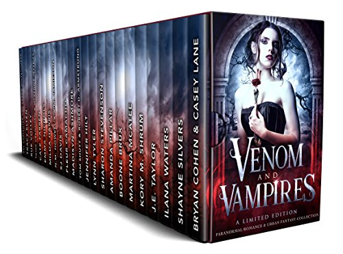 venom-vampires-a-limited-edition-paranormal-romance-and-urban-fantasy-collection