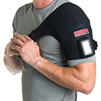 Venture Heat On The Go Li-Ion Akku Powered Beheizte Schulterbandage Regular preisvergleich bei billige-tabletten.eu